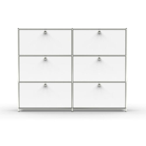 Highboard T23 inox